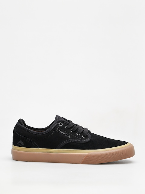 Emerica Shoes Wino G6 (black/tan)