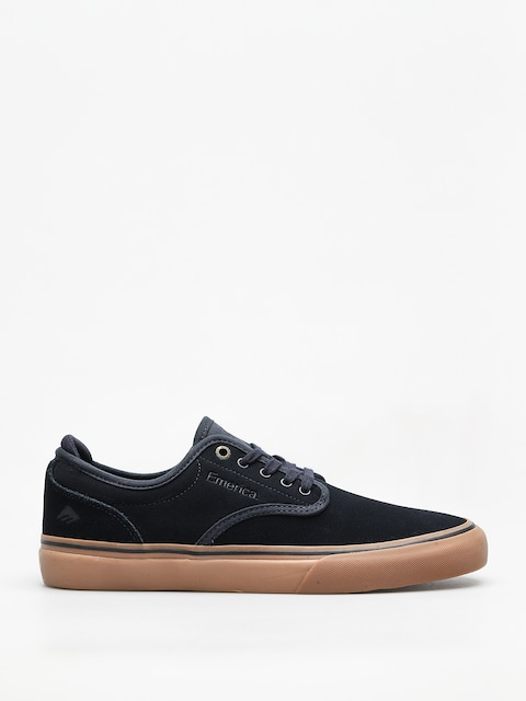 Emerica Shoes Wino G6 (navy/gum)