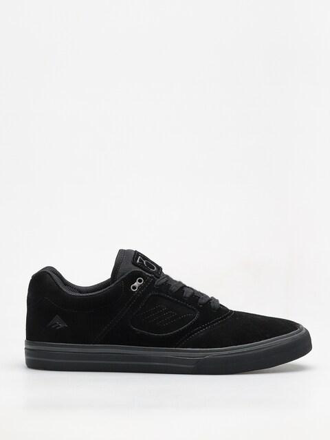 Emerica Schuhe Reynolds 3 G6 Vulc (black/black)