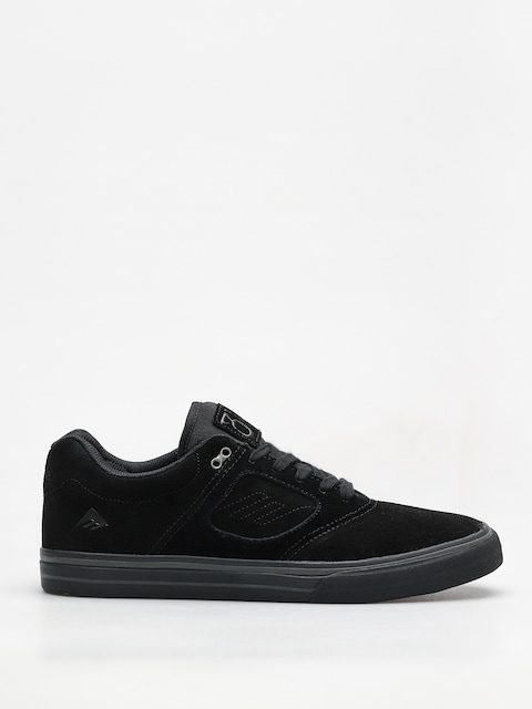 Emerica Shoes Reynolds 3 G6 Vulc (black/black)