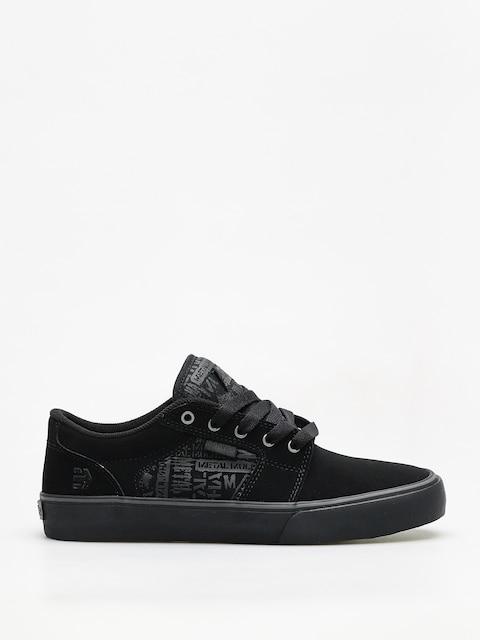 Etnies Shoes Metal Mulisha Barge Ls