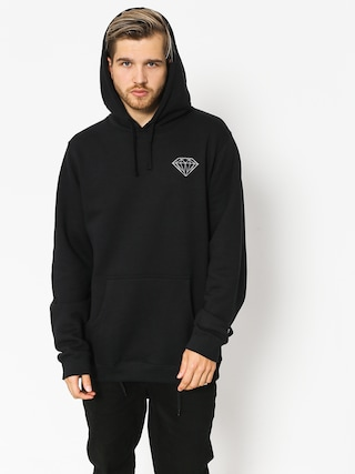 Diamond Supply Co. Hoodie Brilliant HD (black)
