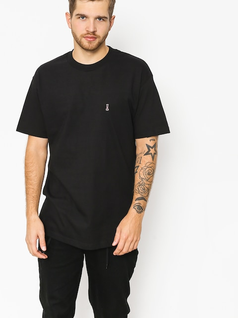 Diamond Supply Co. T-shirt Fasten (black)