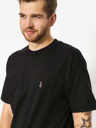 Diamond Supply Co. T-shirt Fasten (black)