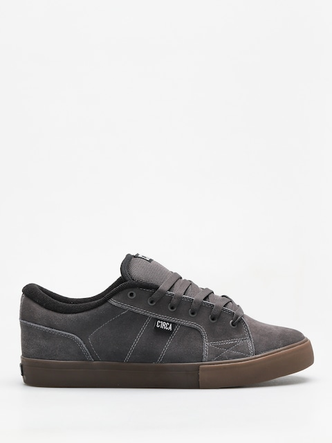 Circa Shoes Cero (gunmental/gum)