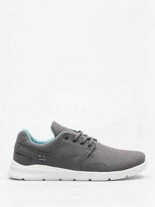 Etnies Shoes Scout Xt (dark grey/white)