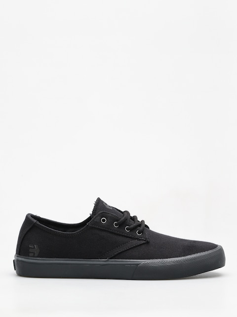 Etnies Schuhe Jameson Vulc Ls (black/black)