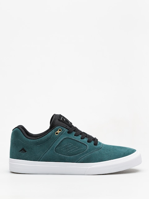 Emerica Shoes Reynolds 3 G6 Vulc (teal/black)