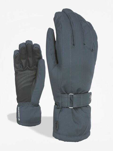 Level Gloves Hero Wmn (blue)