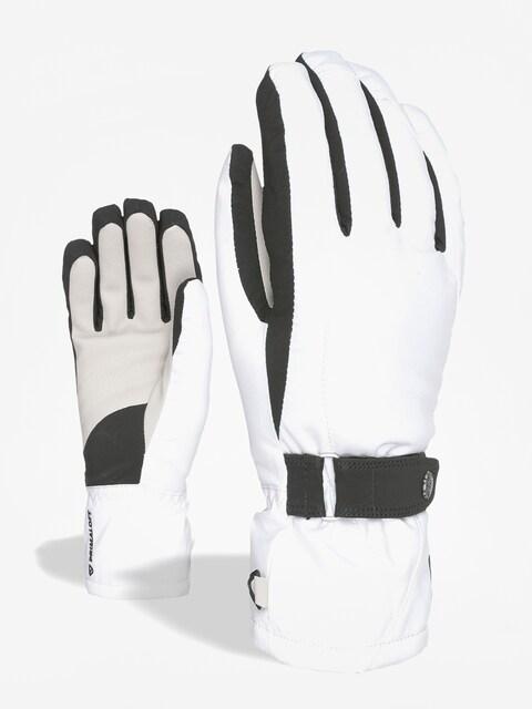 Level Gloves Hero Wmn (white)