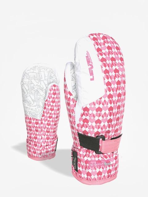 Level Gloves Junior Mitt (pattern)