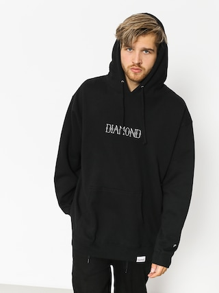 Diamond Supply Co. Hoodie Split HD (black)