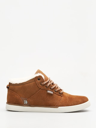 Etnies Winter shoes Jefferson Mid Wmn (brown)