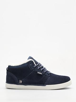 Etnies Winter shoes Jefferson Mid Wmn (navy)