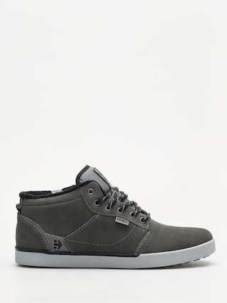 Etnies Shoes Jefferson Mtw (dark grey/grey)