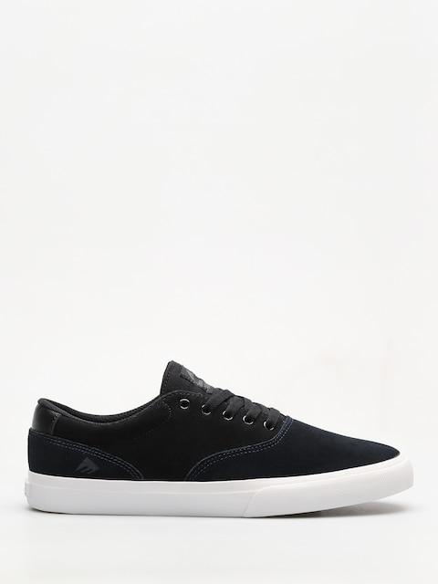 Emerica Schuhe Provost Slim Vulc (blue/black/white)