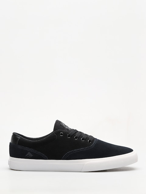 Emerica Shoes Provost Slim Vulc (blue/black/white)