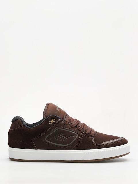 Emerica Schuhe Reynolds G6 (brown/white)