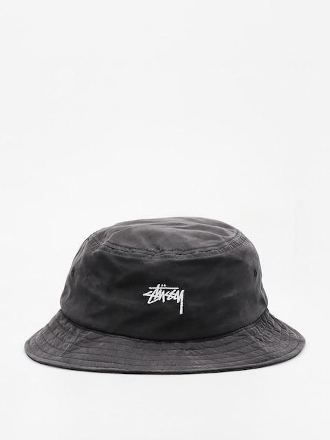 Stussy Hut Stock ZD (black)