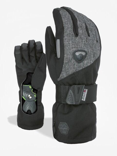 Level Handschuhe Fly (ninja black)