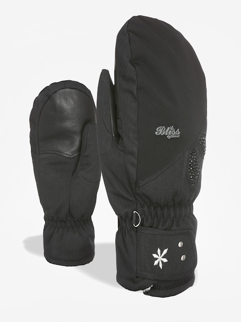 Level Gloves Bliss Sunshine Mitt Wmn (dark)