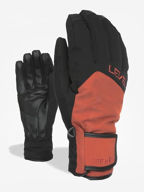 Level Rescue Gore Tex Gloves (pk brown)