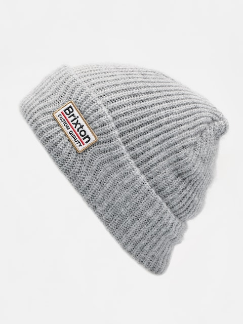Brixton Beanie Palmer II Beanie (light heather grey)