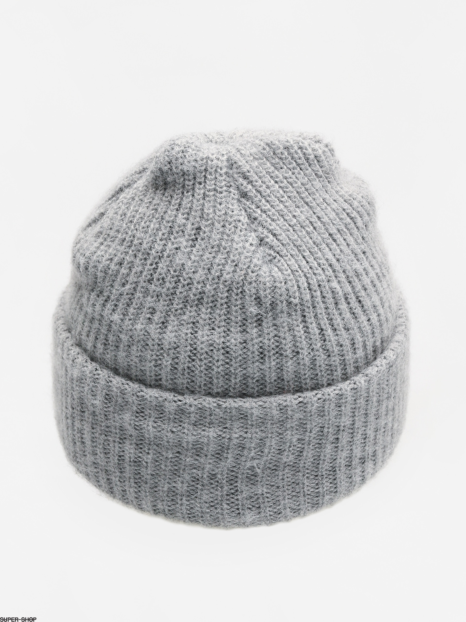 79ef293deb5 Brixton Beanie Palmer II Beanie (light heather grey)