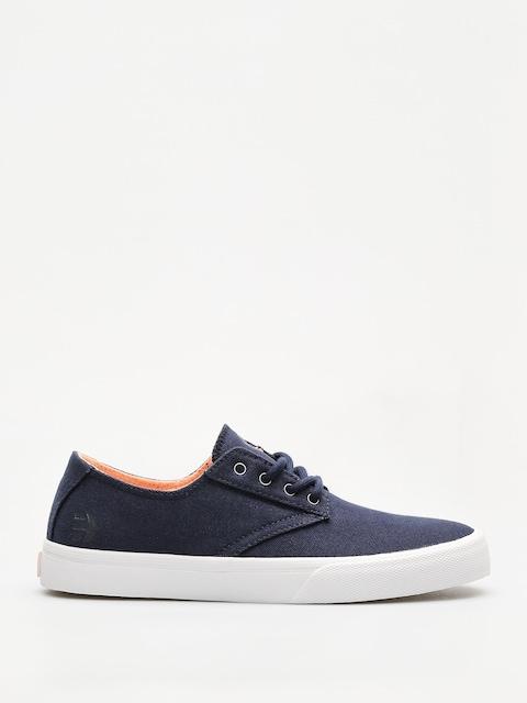 Etnies Shoes Jameson Vulc Ls Wmn