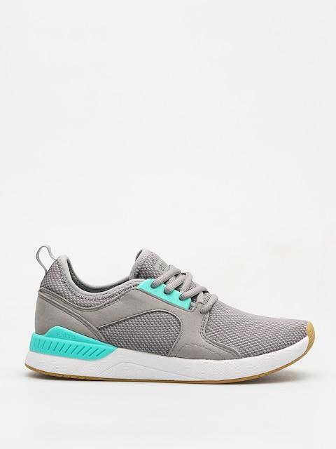 Etnies Schuhe Cyprus Sc Wmn (grey/green)