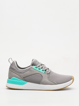 Etnies Shoes Cyprus Sc Wmn (grey/green)