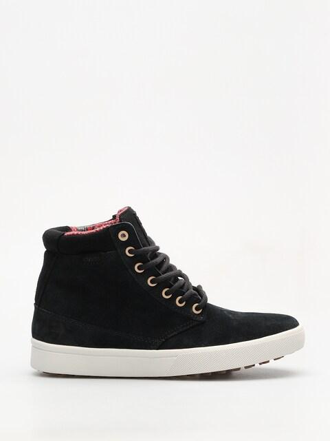 Etnies Schuhe Jameson Htw Wmn (black)