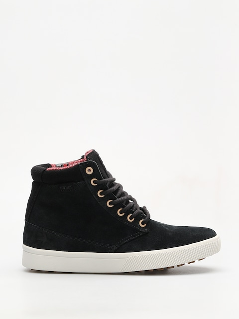 Etnies Shoes Jameson Htw Wmn (black)