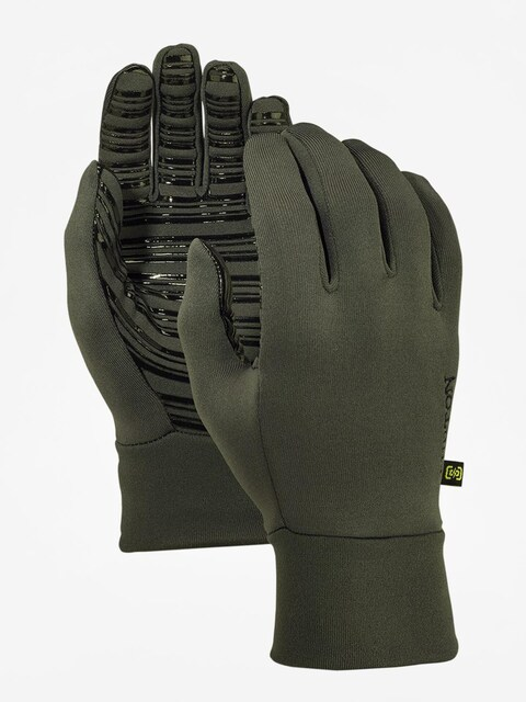 Burton Gloves Powerstretch Lnr