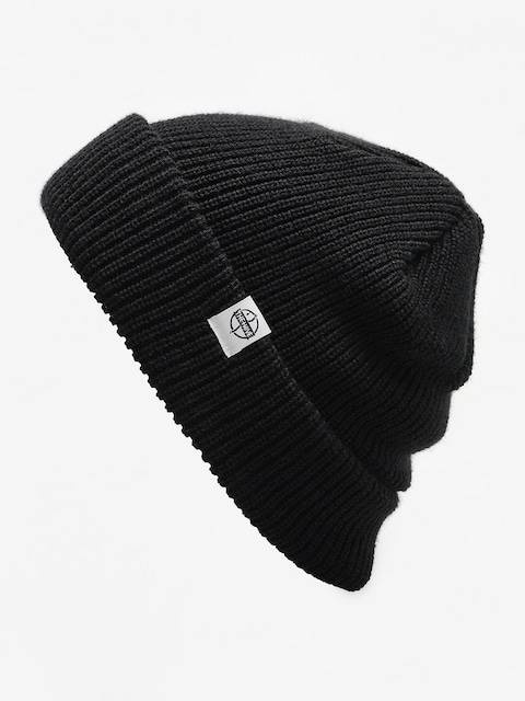 The Hive Beanie Abel Beanie (black)