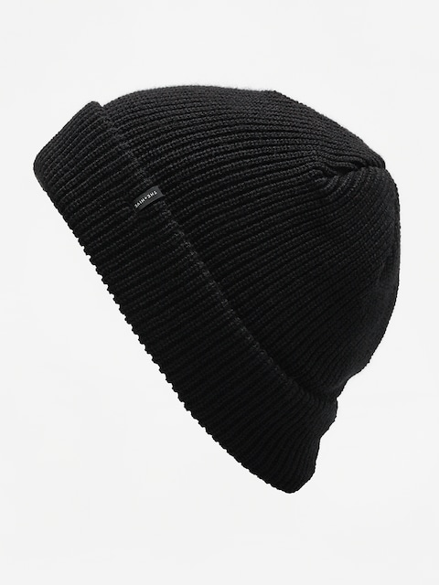 The Hive Beanie Abel Mini Logo Beanie (black)