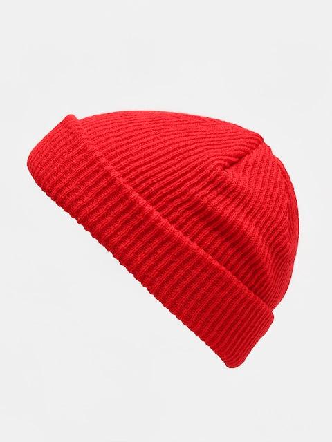 The Hive Mütze Docker Beanie (red)