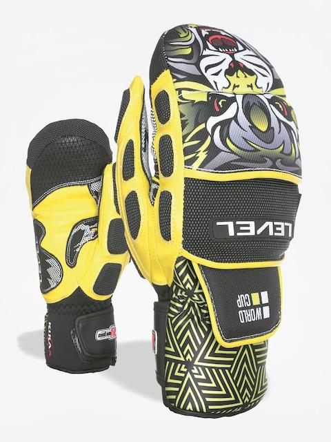 Level Gloves Worldcup Cf Mitt (yellow)