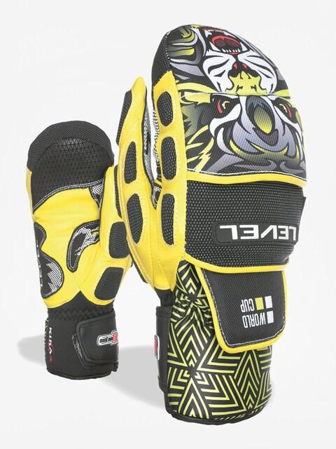 Level Handschuhe Worldcup Cf Mitt (yellow)