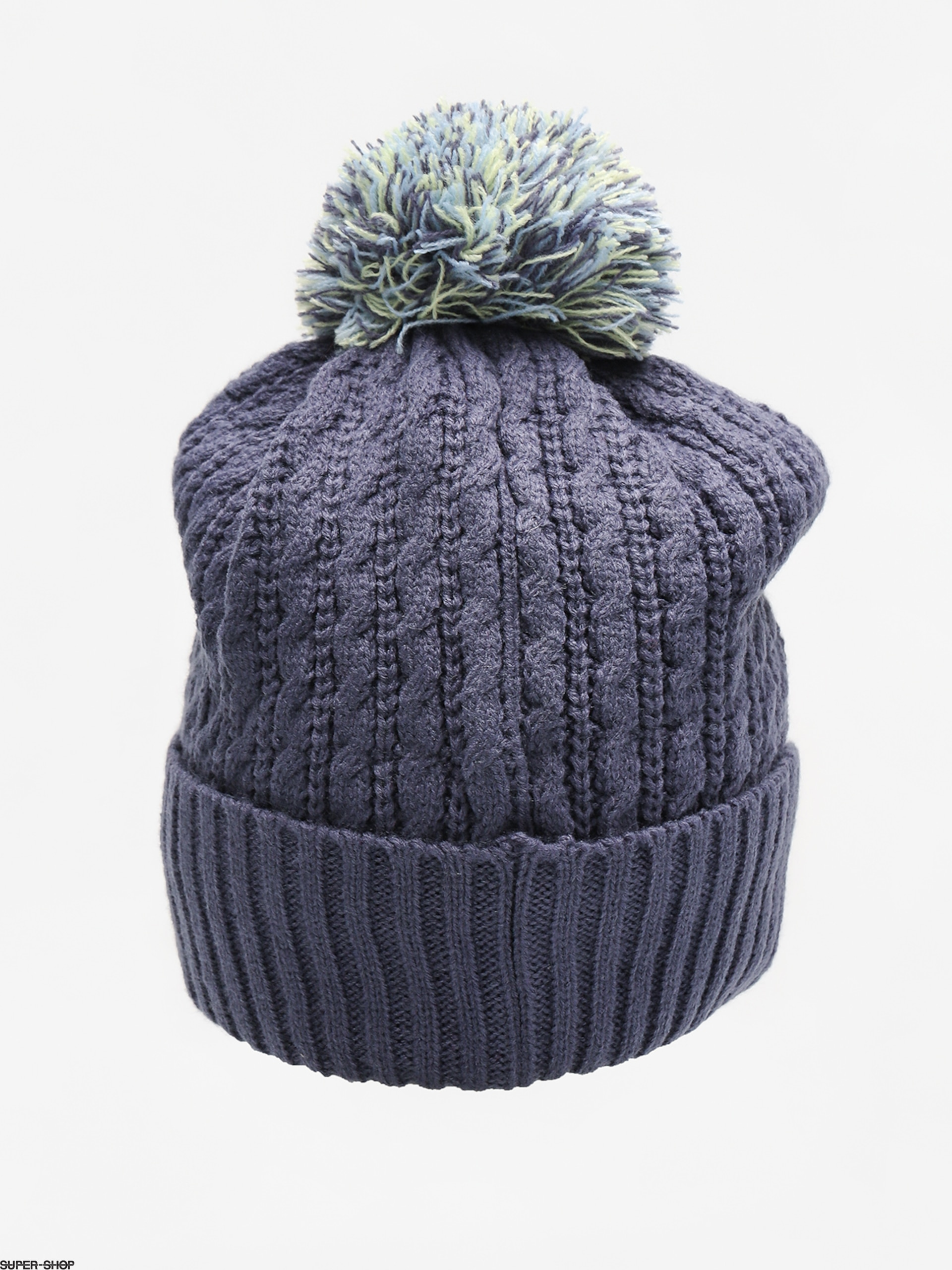 0db593164 Roxy Beanie Fjord Wmn (crown blue)