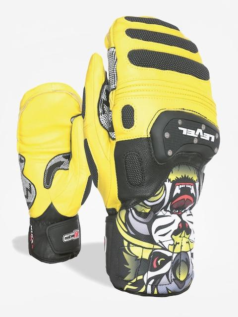 Level Handschuhe Sq Cf Mitt (yellow)