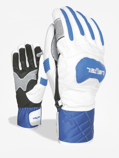 Level Gloves Race (light blue)