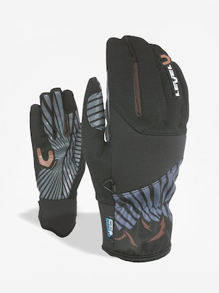 Level Gloves Line I Touch (pk brown)
