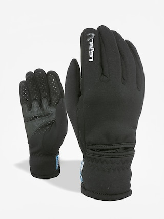 Level Gloves Trail Polartec I Touch (dark)