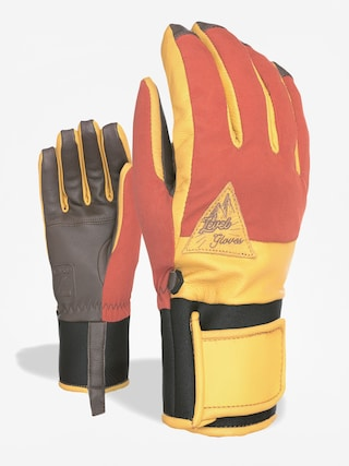 Level Rover Gloves (brown)