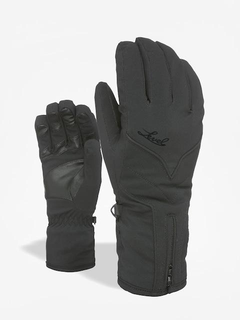 Level Liberty Gore Tex Gloves Wmn (black)