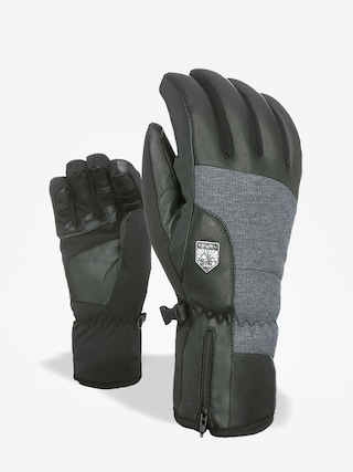 Level Gloves Sharp (anthracite)