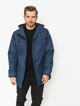 Vans Jacket Westmark Mte (dress blues)