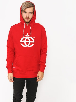 Elade Hoody Icon HD (red)
