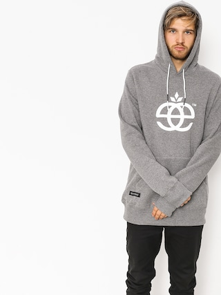 Elade Hoody Icon HD (grey)